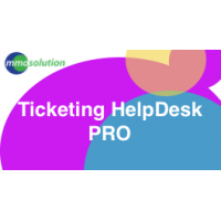 Ticketing HelpDesk PRO