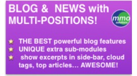 OpenBlog 2.x _ Blog and news for Opencart site