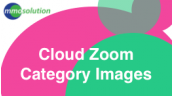Cloud Zoom Category Images