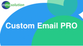 Custom Email Template