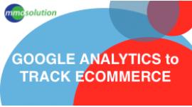 Google Analytics eCommerce Tracking for Opencart