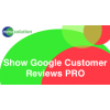 Google Customer Reviews & Map PRO