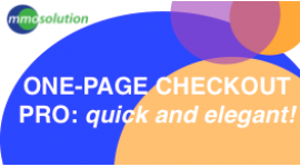 One-Page Checkout PRO- quick & elegant