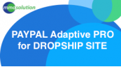 Paypal Adaptive PRO for Dropship site