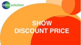 Show Discount Price
