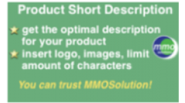 Product Short Description