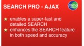 Search PRO - Ajax