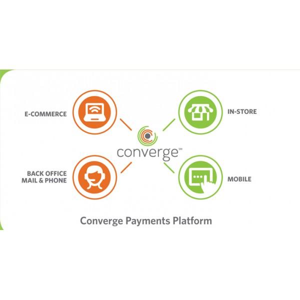 Virtual Merchant payment gateway for Opencart