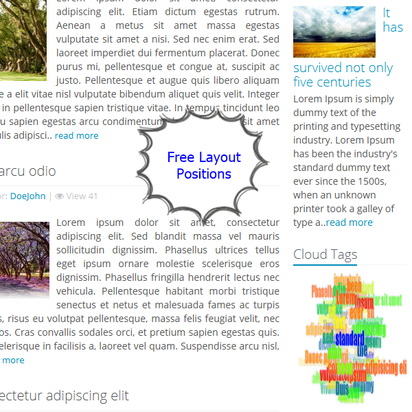 OpenBlog 1.5.x _ Blog and news for Opencart site