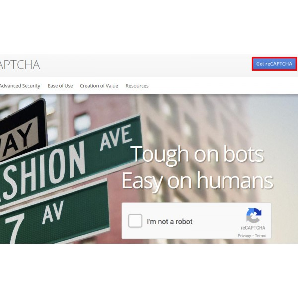 How To Setup reCAPTCHA for Opencart