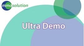 Ultra Demo Tab