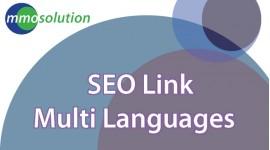 SEO Link Multi Languages