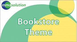 Bookstore Theme