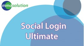 Social Login Ultimate