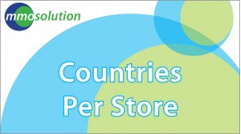 Countries Per Store
