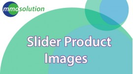 Slider Product Images