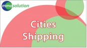Cities Shipping