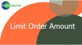 Limit Order Amount