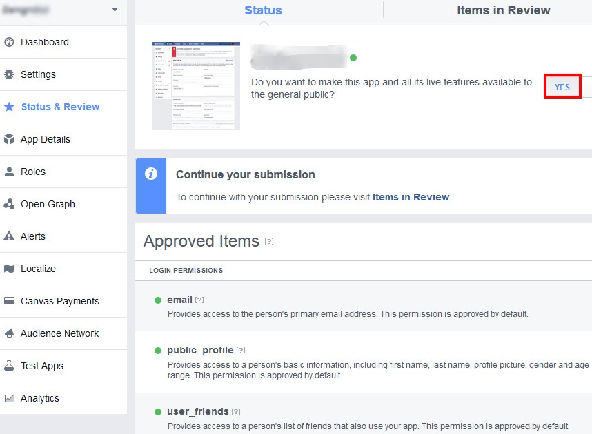 how to make email id on facebook